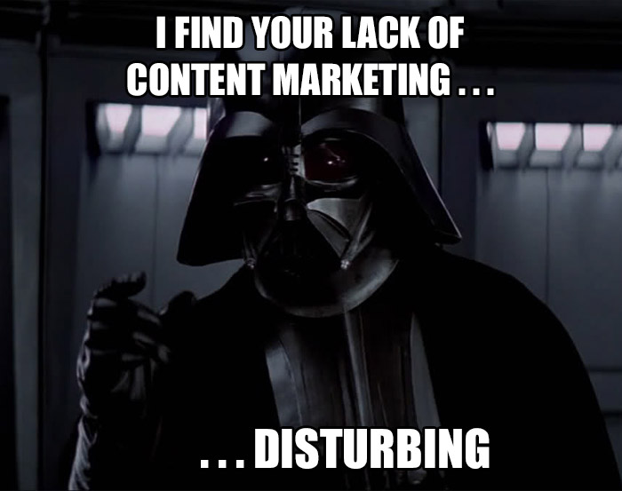 5 Points to Keep in Mind for Content Marketing Success